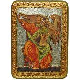 Святой апостол и евангелист Иоанн Богослов, Аналойная икона, 21 Х29