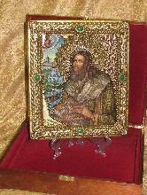 Икона, Святой Тихон Задонский