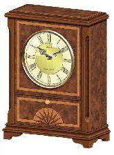 Часы настольные Т-10227 Vostok