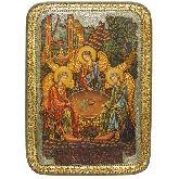 Троица, Аналойная икона, 21 Х29