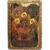 Троица, Большая икона, 29 Х42
