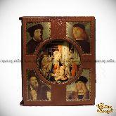 Великие художники итальянского возрождения в 2 томах