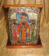 Икона, Вера, Надежда, Любовь и мать их Софья