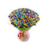 """Букет цветов """"Веселое настроение"""""""