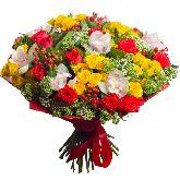 """Букет цветов """"Виктория"""""""