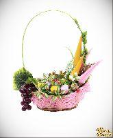 Букет цветов Виноградная лоза