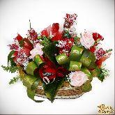 Букет цветов Вираж