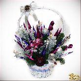 Букет цветов Волшебная мечта