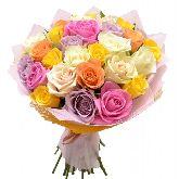 """Букет цветов """"Восхищение"""""""