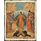 Купить икону Воскресение Христово ВХ-01-1 50х39