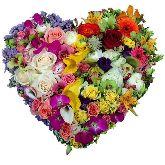 """Букет цветов """"Все за твою улыбку"""""""