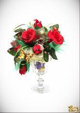 Букет цветов Всплеск