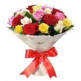 """Букет цветов """"Выходной день"""""""
