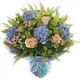 """Букет цветов """"Желание"""""""