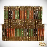Золотая библиотека приключений. В 36 томах