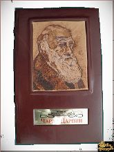 Великие путешественники. Чарльз Дарвин