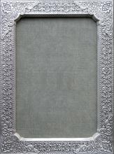 Рамка прямоугольная. Гальванопластика 145х195