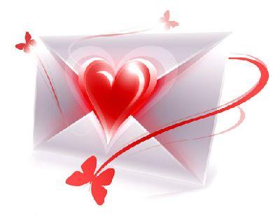 Открытка любовь 100