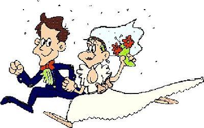 Открытка с днем свадьбы 38