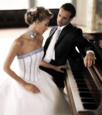 Открытка с днем свадьбы 5