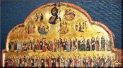 Иконы Синая