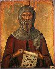 Иконы Византии Преподобные