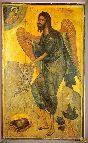 Иконы Византии Св Иоанн Предтеча