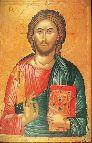 Византия Иконы Спасителя